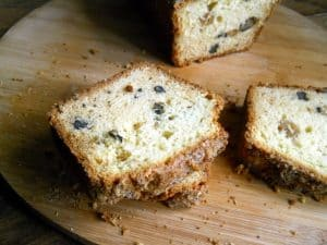 RANCHO BERNARDO INN'S WALNUT BREAD