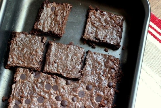 Brownies, The Best Ever?
