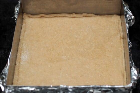 Salted Caramel Millionaire's Graham Cracker Bars