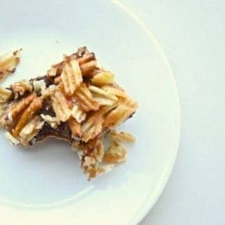 JUNK FOOD MAGIC BARS