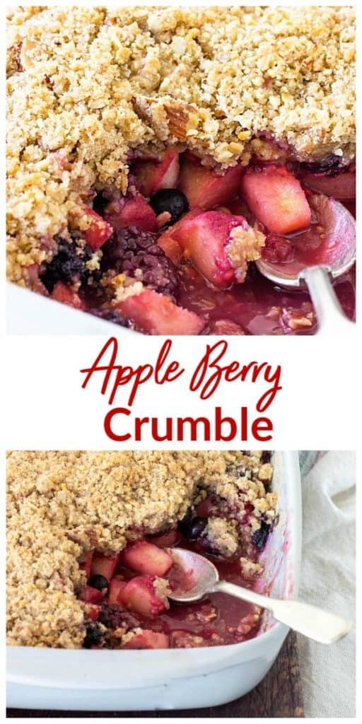 Apple Berry Crumble Collage (1)